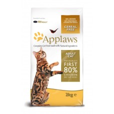 APPLAWS DRIED CHICKEN