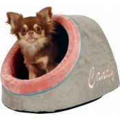 Cuddly caves for dogs