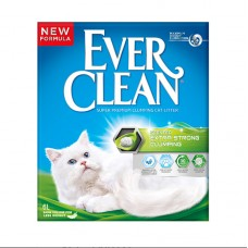 EVERCLEAN X-STRONG SCENTED 10L FG